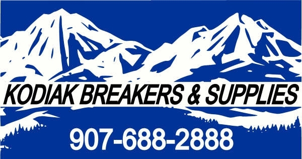 Kodiak Breakers &amp; Supplies, INC