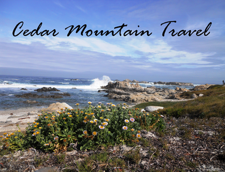 Cedar Mountain Travel (cedarmttravel.com)