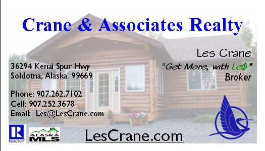 Crane &amp; Associates Realty