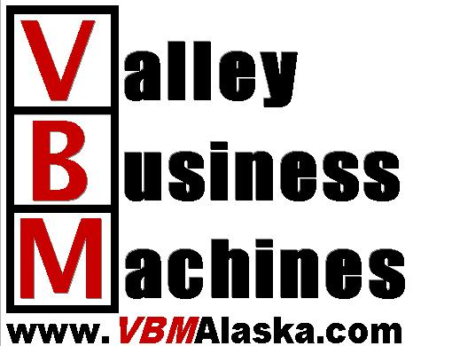 Valley Business Machines Inc.